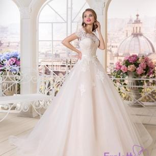 Стильные свадебные платья фото 3 д астрахань